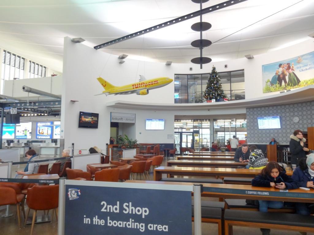 аэропорт мемминген как добраться