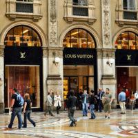 Где в Милане шопиться?