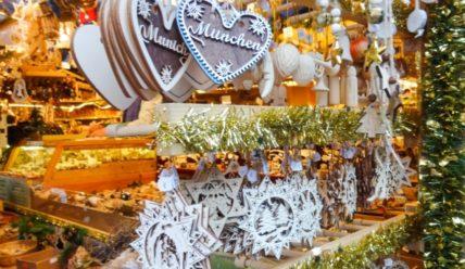 Путешествие в Рождественскую Баварию