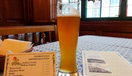 Мюнхен — экскурсии на русском языке. Групповые и индивидуальные