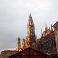 Мюнхен — что посмотреть за 1-2-3 дня?