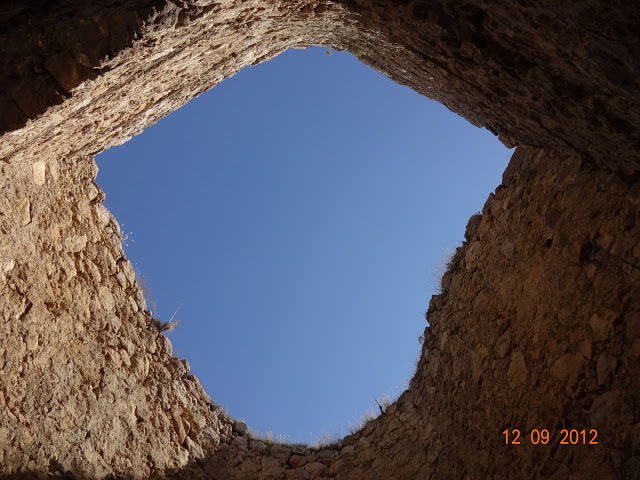 крепость чембало крым балаклава