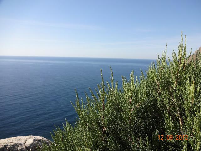 Балаклава море