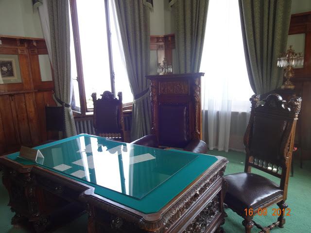Кабинет Николая II