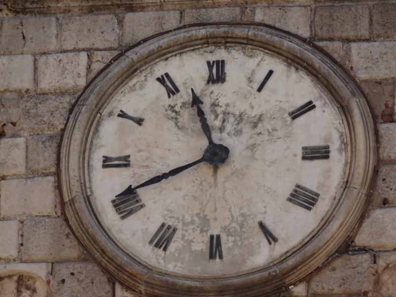 часы котор
