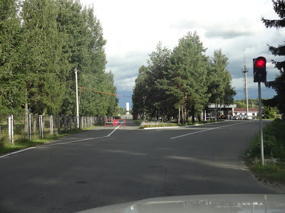 Граница Россия-Белорусия
