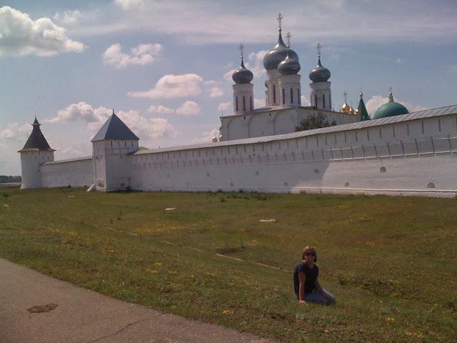 Свято-Троице-Макарьево-Желтоводский монастырьСвято-Троице-Макарьево-Желтоводский монастырь