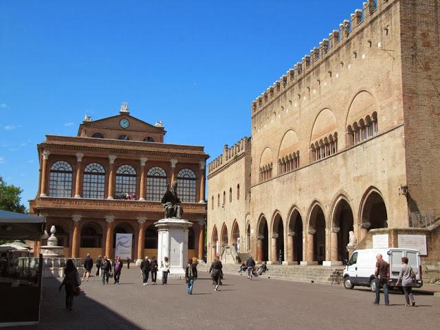 Палаццо-дель-Подеста