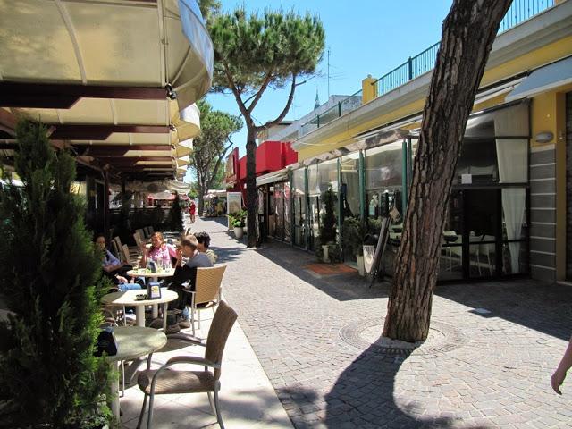 Ресторанчик в Римини