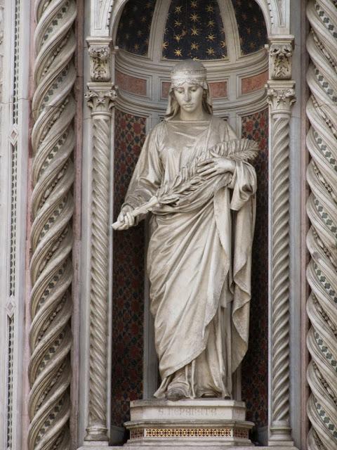 Дуомо Санта Мария дель Фьоре