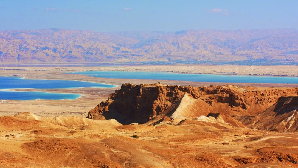 Крепость в Египте