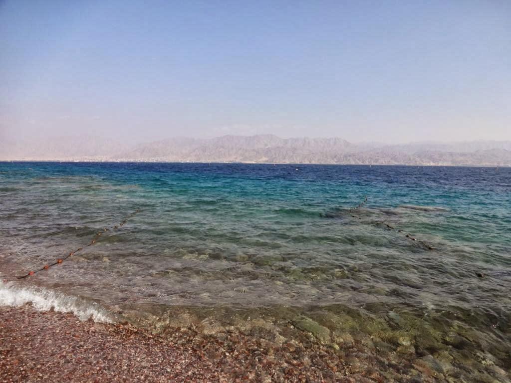 море египет