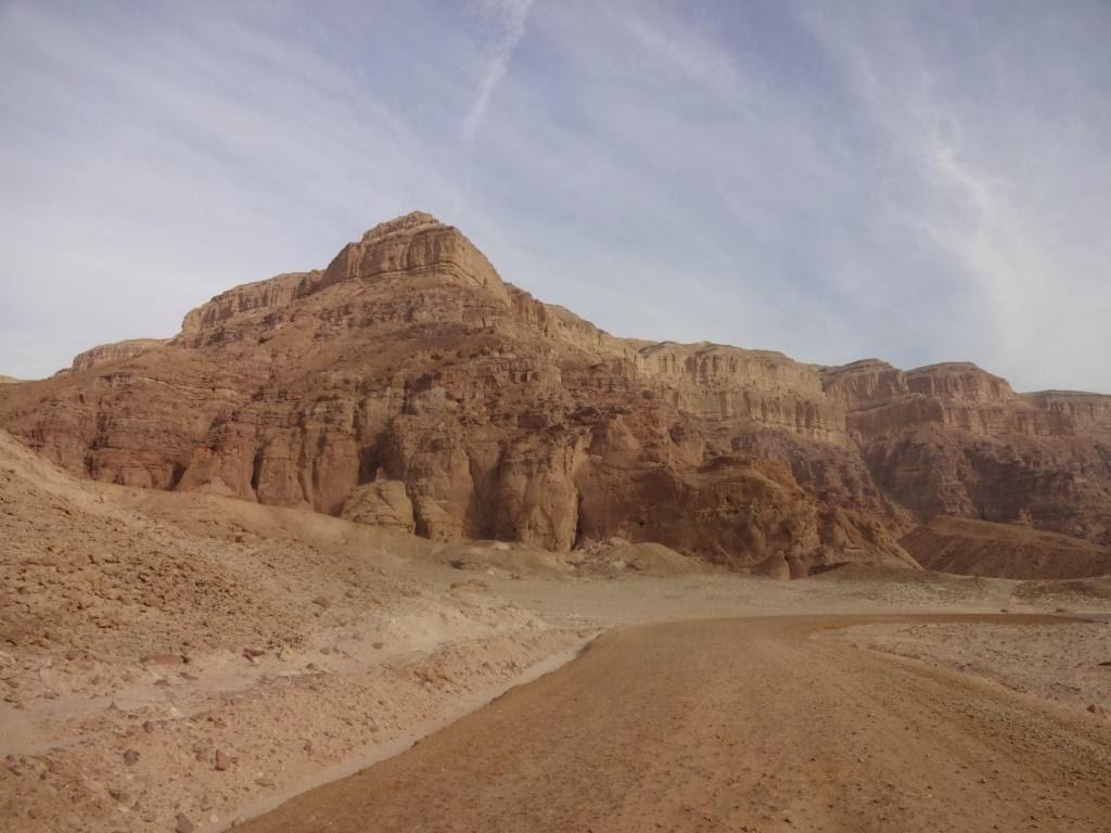 Египет каменный парк