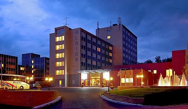"""Отель """"Albion"""""""
