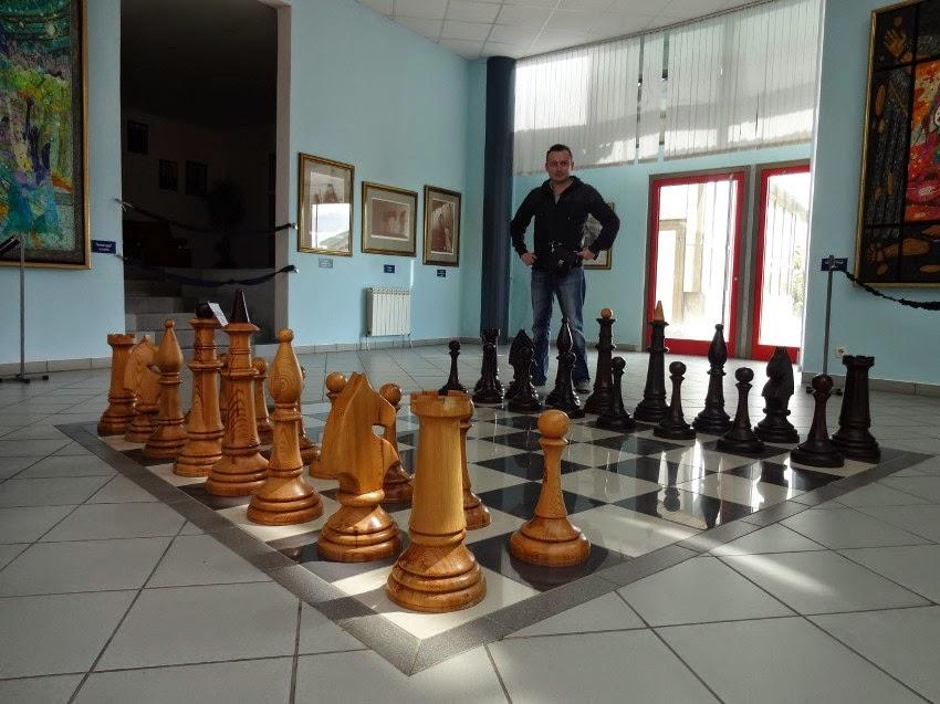 город шахмат сити чесс элиста