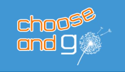 Choose-and-go – приложение с GPS-картами и маршрутами для самостоятельных путешественников.