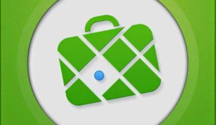 Maps.me – отличное приложение для путешественников!