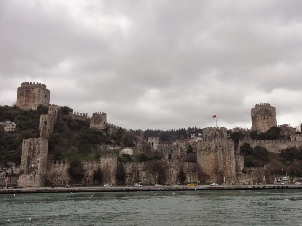 румельская крепость