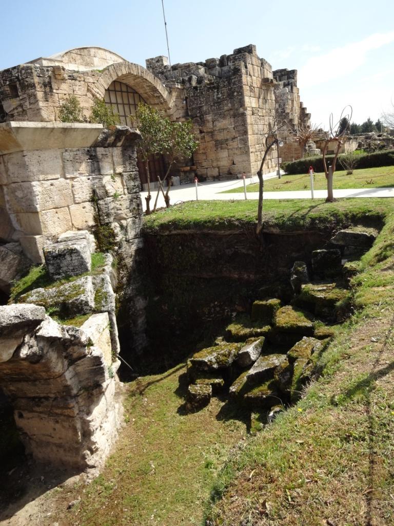 археологический музей иераполис