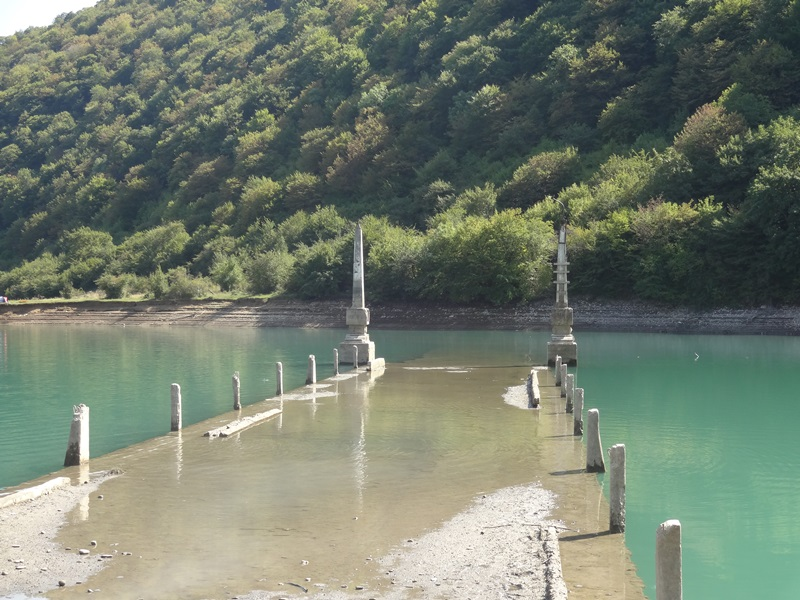 жинвальское водохранилищежинвальское водохранилищежинвальское водохранилище