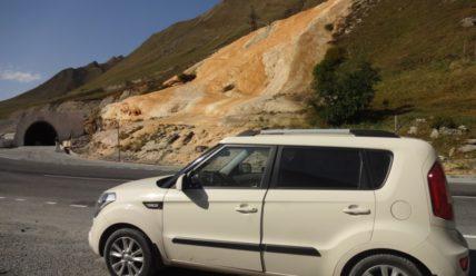 Аренда авто в Грузии. Цены и фишки бронирования