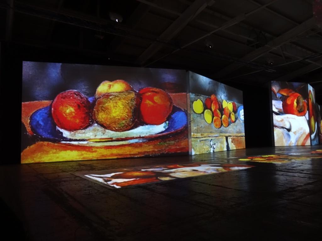 выставка великие импрессионисты