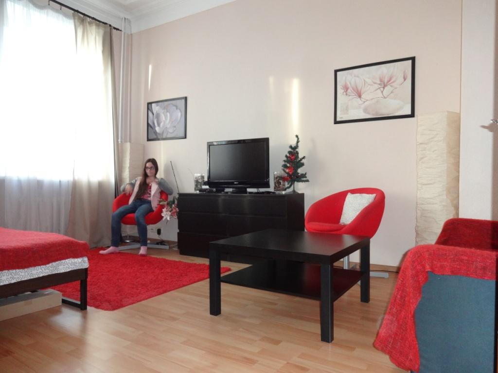 квартира в москве через airbnb