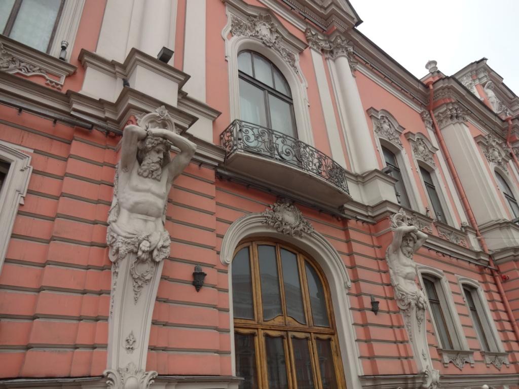 Санкт-Петербург Невский проспект
