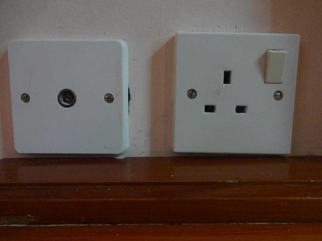 мальта электрическая розетка