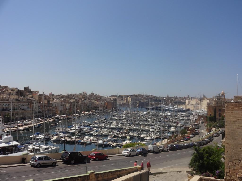Мальта 3 cities