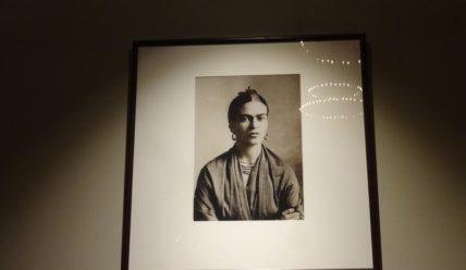 Выставка картин Фриды Кало в музее Фаберже (Санкт-Петербург)