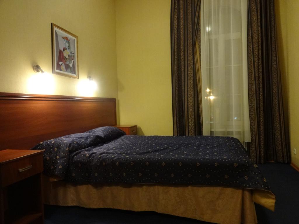 отель невский экспресс Санкт-Петербург