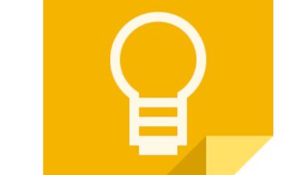 Как оптимизировать время на написание статьи? Google Keep – приложение для смартфонов