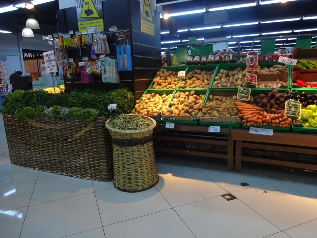 супермаркет баку