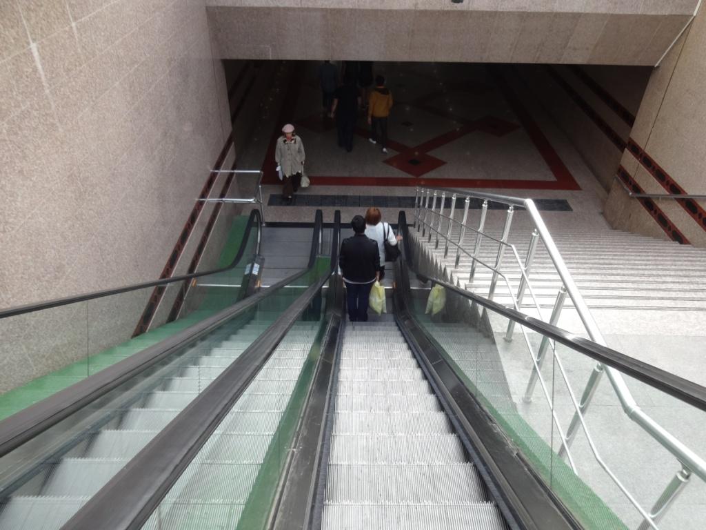эскалатор баку