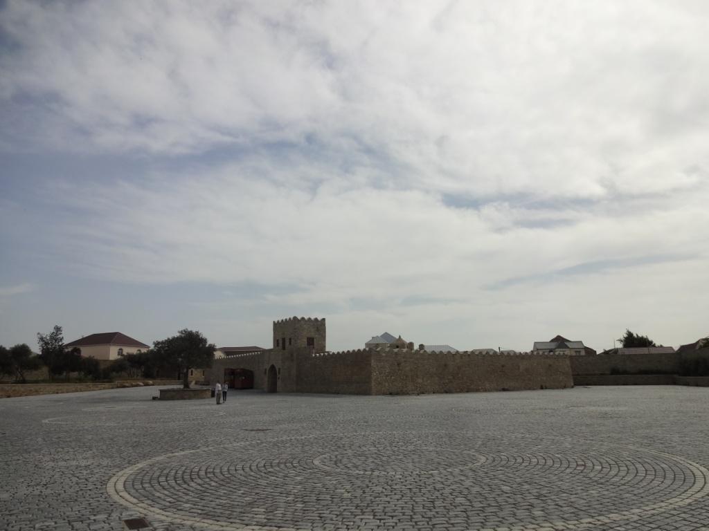 атешгях азербайджан