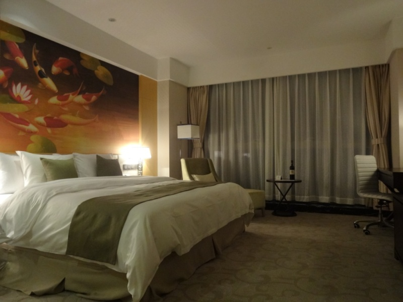 Отель Hotels & Preference Hualing Tbilisi 5*