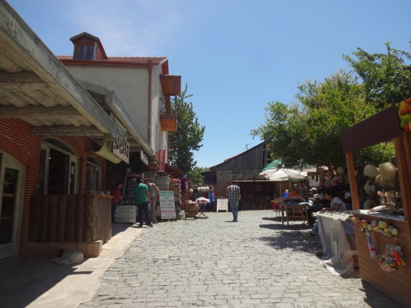 мцхета исторический центр