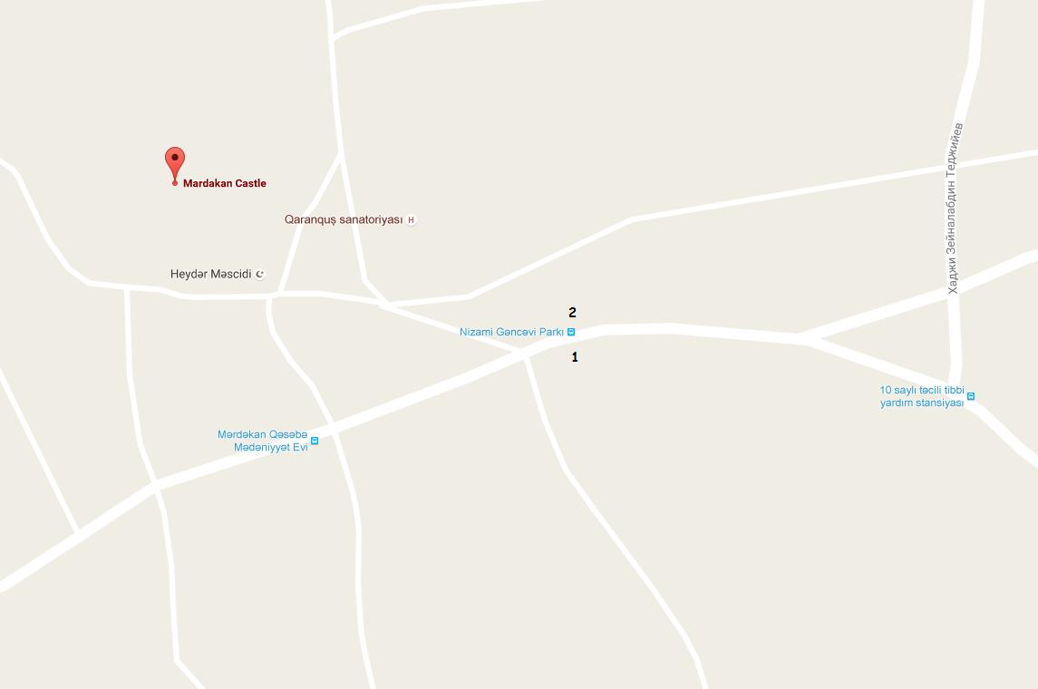 mardakyan мардакян карта