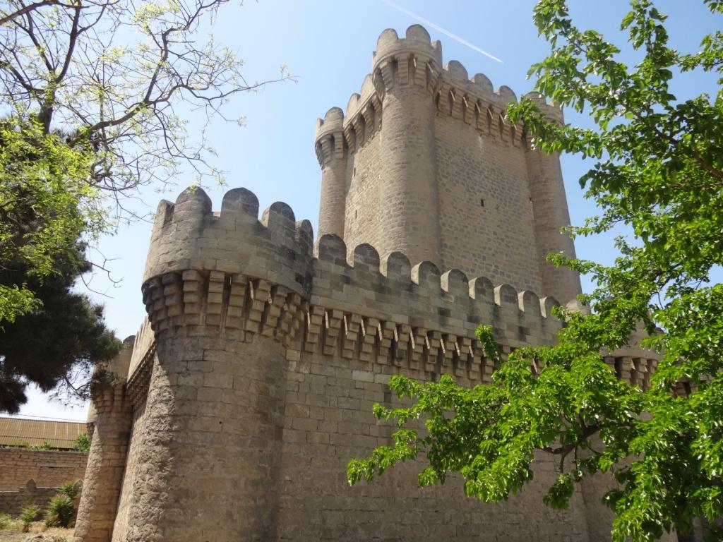 mardakyan башня