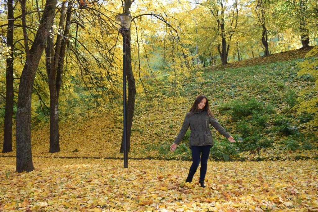 нижний новгород александровский сад