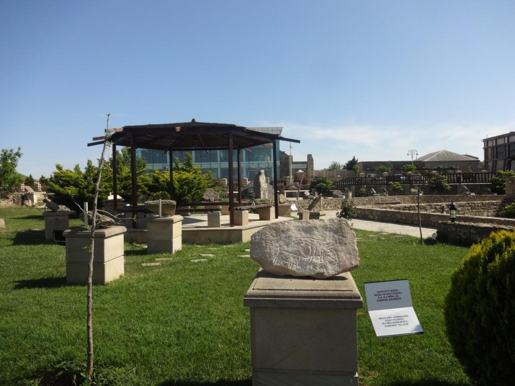 музей гала петроглифы