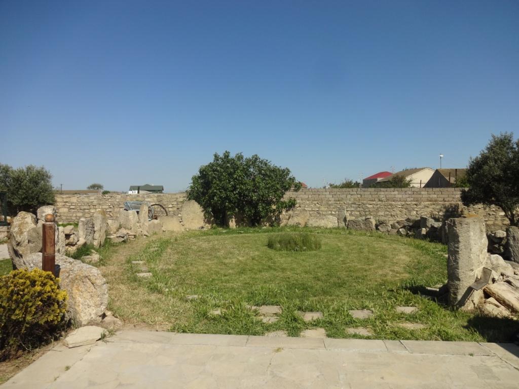 музей гала азербайджан
