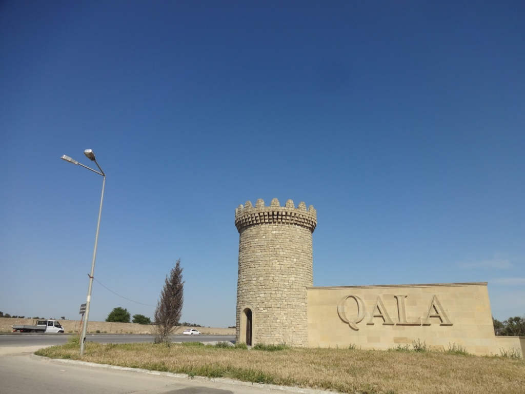 гала азербайджан остановка тарнспорта