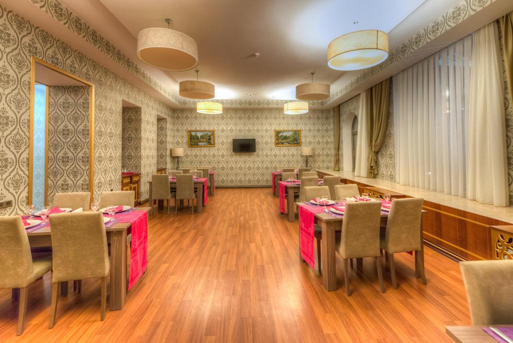 Grand Hotel Баку