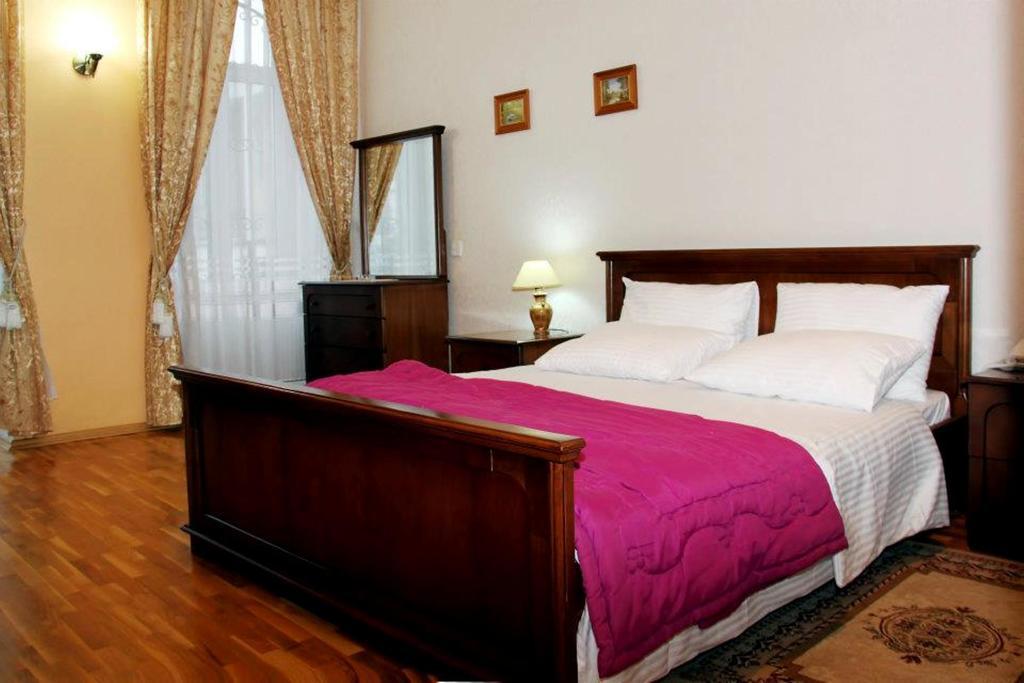 Swan Hotel баку