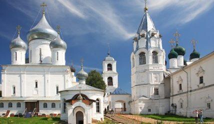 Как добраться из Москвы в Переславль-Залесский – 5 способов