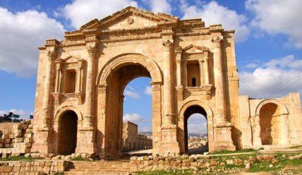 9 лучших достопримечательностей Иордании