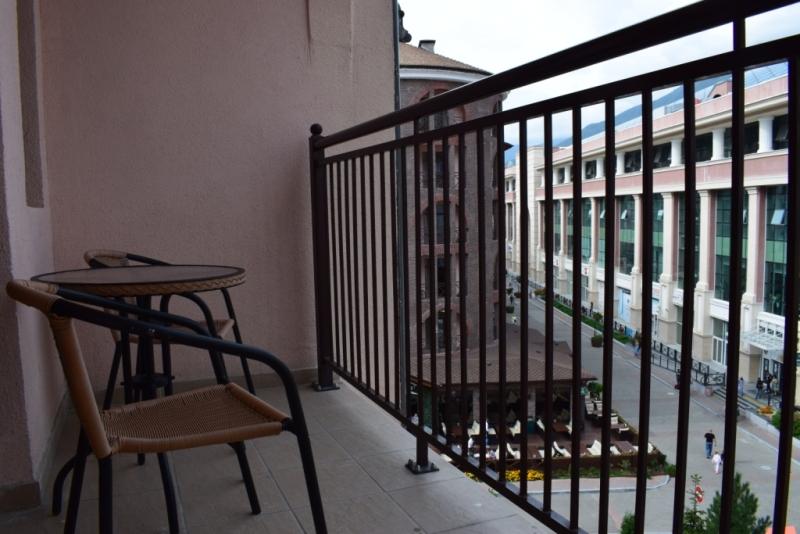 апартаменты горки город R1