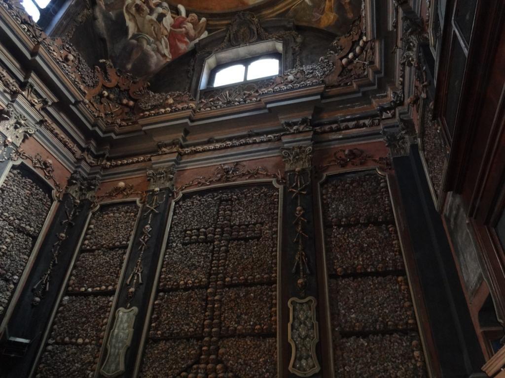 церковь Сан Бернандино алле Осса